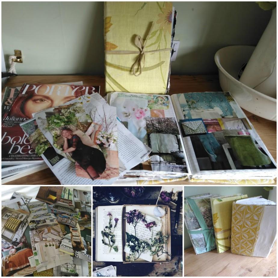 iPiccy-collage scrapbook