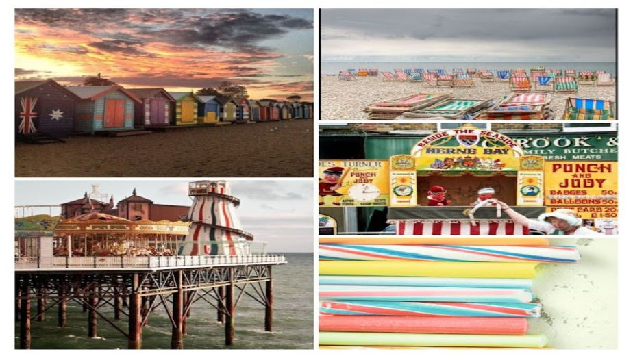 The Start of Seaside Resorts inBritain